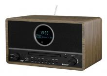 1628 DAB+ radio and CD-player with Bluetooth
