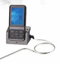 Quigg GT-TMBBQ-04 barbecue thermometer