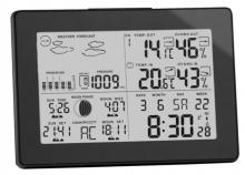 Global GT-WS-15 weather station